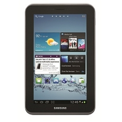 Samsung Galaxy Tab 2 7.0 Tablet  (2 year Limited Protection Package)