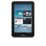 Samsung Galaxy Tab 2 7.0 Tablet (excludes damage protection coverage)